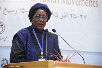 معاون سابق رئیس جمهور سنگال:  ایران محور اصلی وحدت در جهان اسلام است