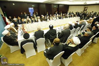 مسلمانان  به قوانین کشورهای ثالث احترام بگذارند