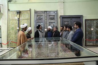 تغییر ساعت کاری موزه حرم حضرت معصومه(س) در ماه مبارک رمضان