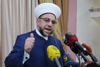 روحانی اهل سنت لبنان: امیدوارم دولت جدید جانفشانی های مقاومت را به یاد داشته باشد