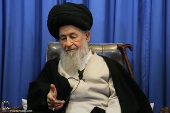 مسئولین به مسائل عمرانی و فرهنگی شهر قم توجه ویژه کنند/خدمت مسئولین در شأن جامعه اسلامی باشد