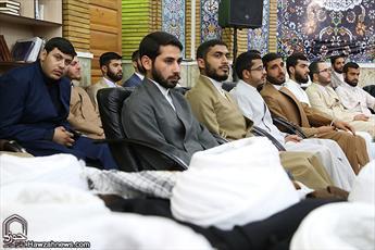 تربیت بیش از ۲ هزار طلبه در مدرسه امام خمینی(ره) اهواز