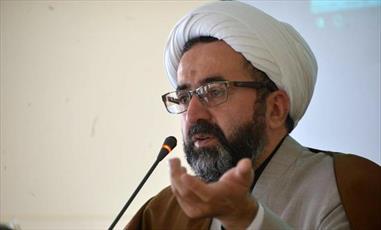 رسیدن به تمدن اسلامی، هدف نظام اسلامی است