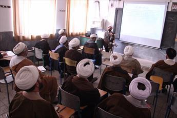 کارگاه آموزشی ائمه جماعات آموزش وپرورش قم برگزار شد