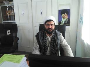 تربیت طلاب حافظ قرآن در مدرسه ولیعصر(عج) سامن