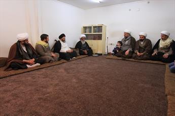 اسلام اصیل انسانها را به محبت، برادری و همزیستی فرا می خواند