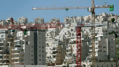 الاحتلال يواصل مشاريع تهويد القدس المحتلة