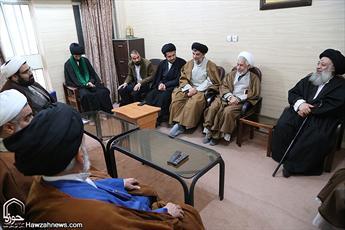 حوزه  خوزستان نیازمند توجه بیش از پیش مراجع عظام تقلید است