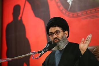 رژیم آلسعود در اداره امور مکه و مدینه مورد اعتماد نیست