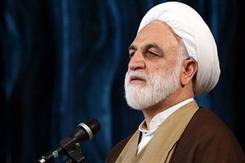 امام جمعه تبریز با صدور پیامی انتصاب ریاست قوه قضائیه را تبریک گفت
