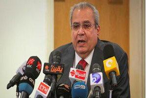 چرا مصر مانند شیعیان ایران فیلم محمد(ص) نمی سازد؟