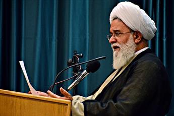 هویت تاریخی حوزه تهران احیا می شود/ تقدیر از حمایت های آیت الله اعرافی