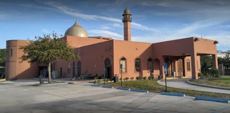 روز درهای باز مسجد فلوریدا، کاوش در اسلام با کمک همسایگان مسلمان