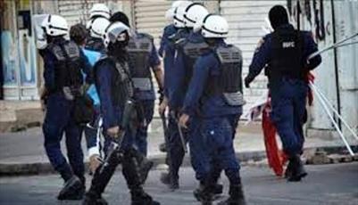 از صبح دیروز، بيش از ۳۰ شهروند بحريني بازداشت شده اند