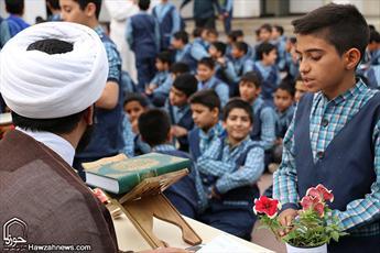 طرح جوانههای صالحین در ۲۵۰ پایگاه بسیج استان قم اجرا میشود