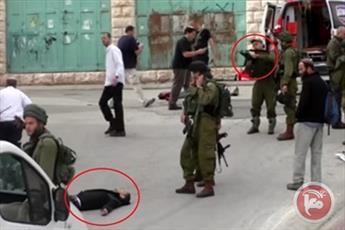 وزیر خارجه فلسطین محکومیت سرباز صهیونیستی را نمایشی خواند