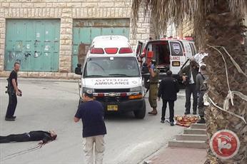 فعال فلسطینی تهدید به مرگ شد