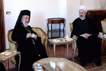 راز پیوند ناگسستنی اسقف کاپوچی با آرمان های انقلاب اسلامی
