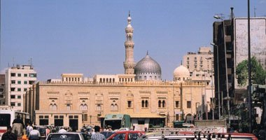 مسجد حضرت زینب(س) قاهره در فهرست میراث اسلامی مصر قرار گرفت