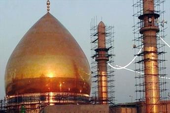 صوت/ حکایتی از کرامت امام عسکری(ع) به مسیحی ایرانی