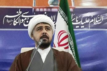 برگزاری مراسم سوگواری شهادت امام صادق(ع) در شیراز
