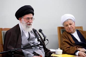 بزرگداشت آیت الله هاشمی از سوی رهبر انقلاب برگزار می شود
