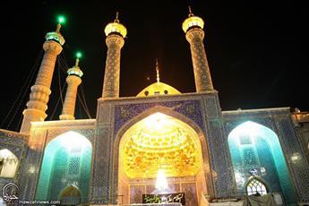 حرکت حضرت معصومه(س) به  سمت ایران، تبلیغ ولایت پذیری  است