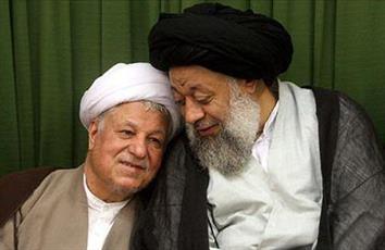آیت الله هاشمی رفسنجانی از پیشگامان عرصه خدمت به انقلاب و نظام بود