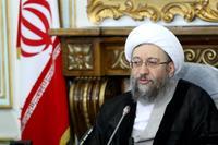 رئیس مجمع تشخیص مصلحت نظام ارتحال آیت الله محجوب را تسلیت گفت