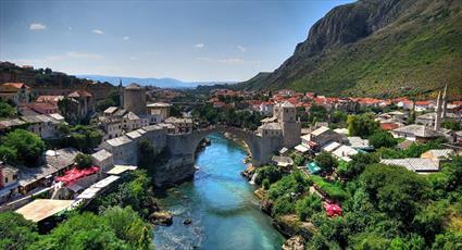 نگرانی سکولارها از گرایش به اسلام در بوسنی و هرزگوین