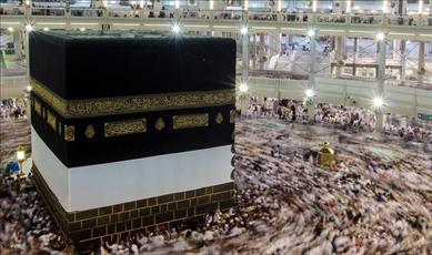 سهمیه حج پرجمعیتترین کشور اسلامی به ۲۲۱ هزار نفر رسید