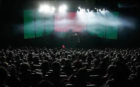 طلاب و روحانيون بندرعباس خواهان لغو كنسرت ها در اين شهر شدند