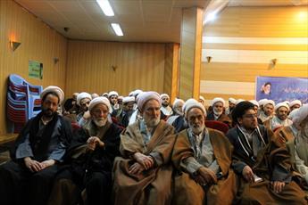 روحانیون قوه قضائیه را در پیشگیری از وقوع جرم کمک کنند