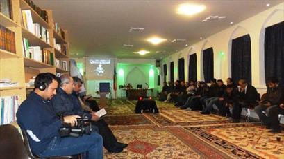 مراسم بزرگداشت آیتالله هاشمی رفسنجانی در سوئیس برگزار شد+ عکس
