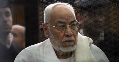 انتقال رهبر پیشین اخوان المسلمین مصر به بخش مراقبت های ویژه