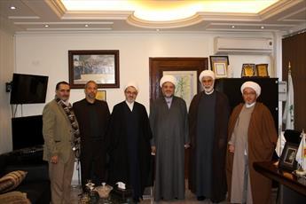 کنفرانس «نقش علما در تحکیم وحدت» در سوریه برگزار میگردد