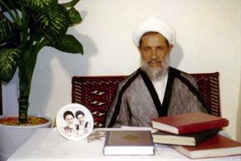با دستور امام امت هجرت کرد تا طلبه تربیت کند