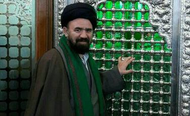بزرگداشت معاون مدرسه علمیه آیت الله جلالی خمینی در تهران  برگزار میشود