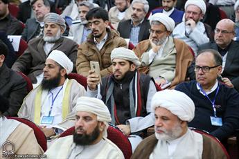 موانع نوظهور سیاسی مسیر همگرایی ایران و عرب برداشته شود