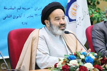 ریشه پیوند ایران و جهان عرب، تمدنی است