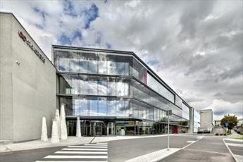 بانکی در نروژ وام حلال به مشتریان میدهد