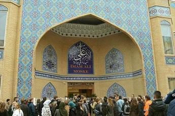 ماجرای جالب گرفتن مجوز ساخت مسجد در دانمارک