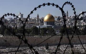 یهودی سازی قدس تنها به افزایش خشونت در منطقه منجر خواهد شد