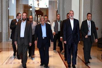 از سرگیری روابط مصر و حماس اهمیت زیادی دارد