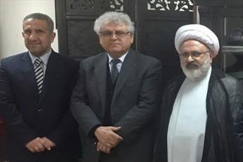 ضرورت تعمیق روابط علمی دانشگاه های ایران و عراق