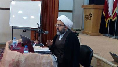 "کنفرانس  ""مناهج علم الکلام"" در لبنان برگزار شد"