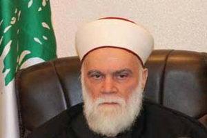 علمای لبنان درگذشت شیخ عاصی را تسلیت گفتند
