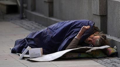 مسجدی در اسکاتلند میزبان بیخانمانها و نیازمندان