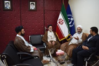 شبکه تبلیغی روحانیون بهترین ظرفیت ترویج فرهنگ زکات است
