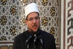 وزارت اوقاف مصر از وجود ۱۳۰۰ مسجد خیالی در مصر خبر داد